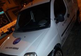 Fiat Dobl�� Cargo 1.8 E.torQ (Flex)