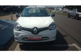 Renault Clio Authentique 1.0 16V (Flex) 4p