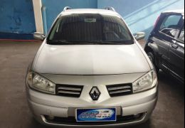 Renault Grand Tour Dynam. Hi-flex 1.6 16v