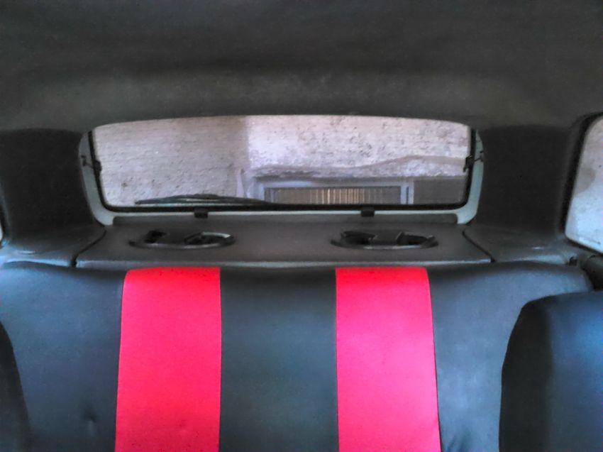 Volkswagen Gol Plus 1.0 i - Foto #2