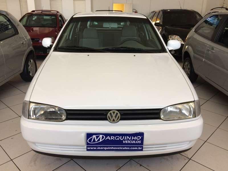 Volkswagen Gol Special 1.0 MI 2p - Foto #2