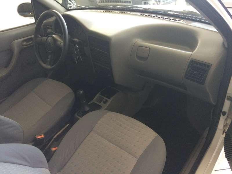Volkswagen Gol Special 1.0 MI 2p - Foto #9