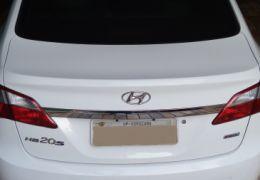 Hyundai HB20 1.0 S Comfort Plus