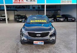 KIA Sportage LX 2.0 4WD (Flex) (Aut) P677