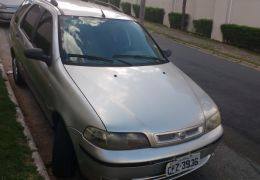 Fiat Palio Weekend ELX 1.3 16V Fire