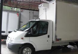 Ford Transit 350L CC 2.4