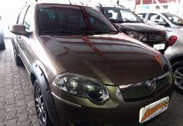 Fiat Palio Weekend Trekking 1.6 16V (Flex)