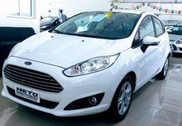 Ford New Fiesta Hatch SE 1.6 16V (Flex)