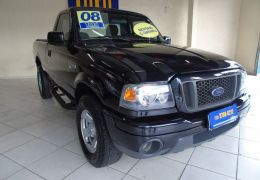Ford Ranger XLS 4X2 Cabine Simples 2.3 16V