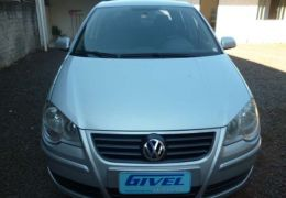 Volkswagen Polo Hatch. 1.6 8V I-Motion (Flex) (Aut)