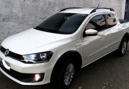 Volkswagen Saveiro Highline 1.6 MSI (Flex) (Cabine Dupla)