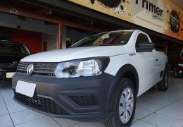 Volkswagen Saveiro Robust CS 1.6 MSI