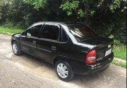 Chevrolet Classic Life VHC E 1.0 (Flex)