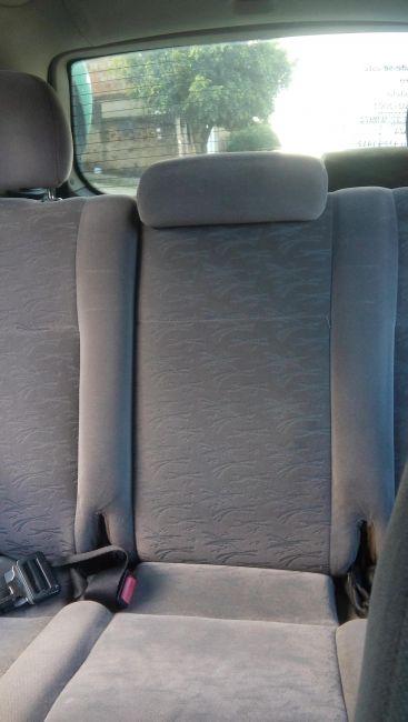 Chevrolet Zafira CD 2.0 8V - Foto #4