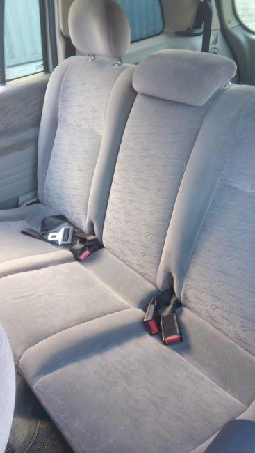 Chevrolet Zafira CD 2.0 8V - Foto #5