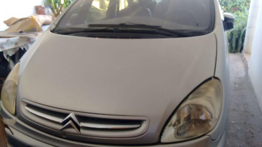 Citroën Xsara Picasso Exclusive Etoile 2.0 16V - Foto #2
