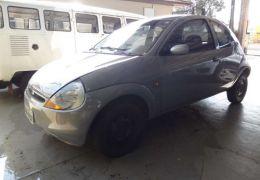 Ford Ka 1.0 MPi