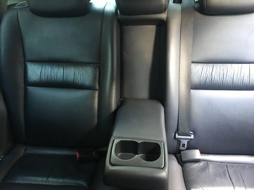 Honda City Sport 1.5 16V (Flex) - Foto #8