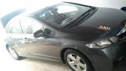 Honda Civic 1.8 i-VTEC LXS (Aut) (Flex) - Foto #5