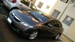 Honda Civic 1.8 i-VTEC LXS (Aut) (Flex) - Foto #8