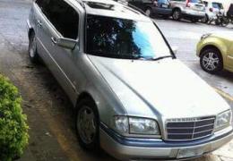 Mercedes-Benz 230 S