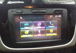 Renault Sandero Expression Easy-r 1.6 8V (Aut)
