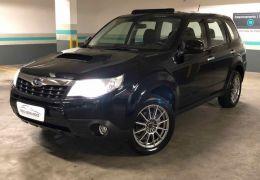 Subaru Forester XTT 2.5