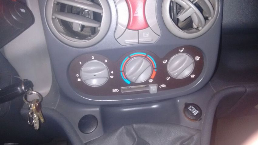 Fiat Doblò Adventure Try On 1.8 8V (Flex) - Foto #1