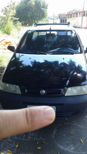 Fiat Strada Working 1.5 MPi (Cab Simples) - Foto #6
