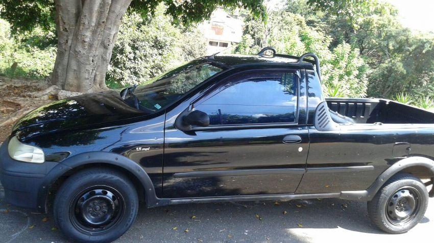 Fiat Strada Working 1.5 MPi (Cab Simples) - Foto #7