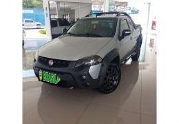Fiat Strada Adventure Extreme 1.8 16V (Flex) (Cabine Estendida)