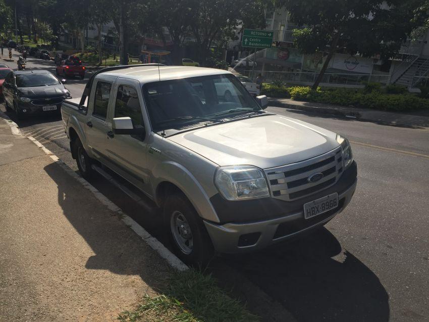 Ford Ranger XLS 4x2 2.3 16V (Cabine Dupla) - Foto #3