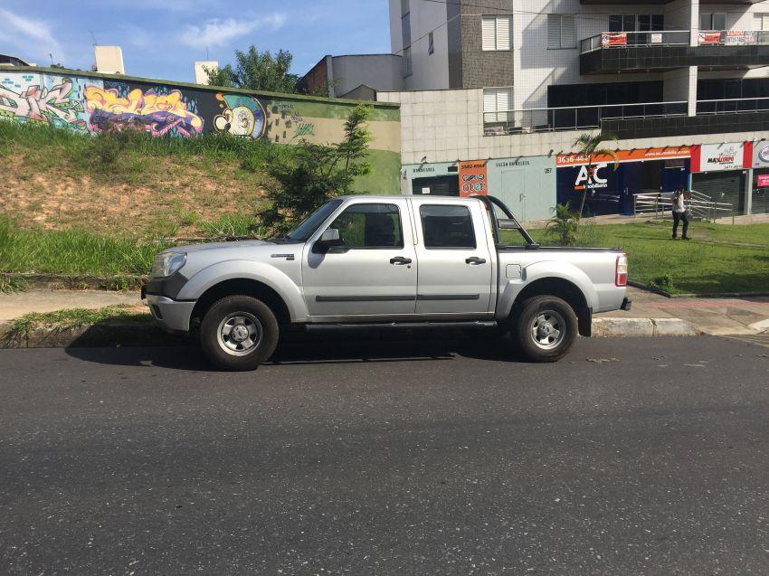 Ford Ranger XLS 4x2 2.3 16V (Cabine Dupla) - Foto #7
