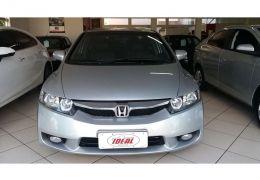Honda New Civic LXL 1.8 i-VTEC (Couro) (Flex)
