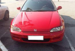 Honda Civic Hatch. LSI 1.6 16V (aut)