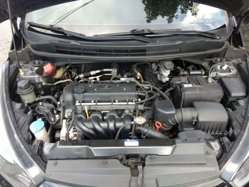 Hyundai HB20 1.6 S Comfort Plus (Aut) - Foto #6