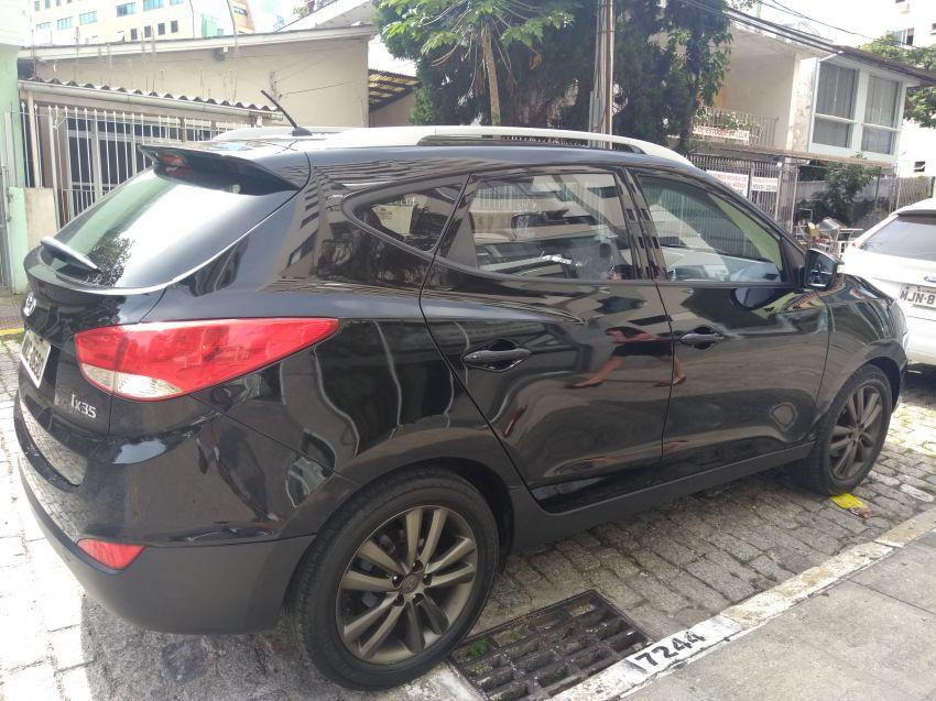 Hyundai ix35 2.0 GLS Básico (aut) - Foto #5