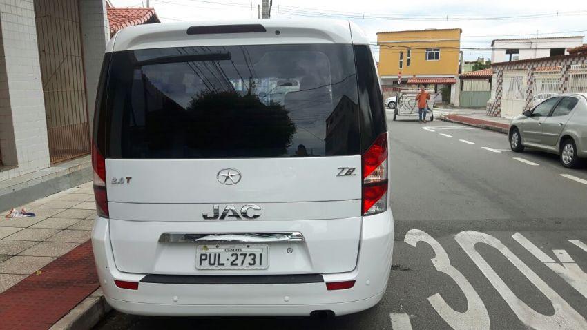 JAC T8 2.0T 16V 7L - Foto #7