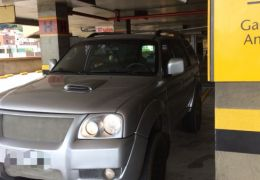 Mitsubishi Pajero Sport HPE 4x4 3.5 V6 (aut)