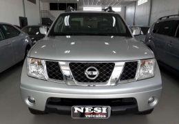 Nissan Frontier LE 4x4 2.5 16V (cab. dupla)