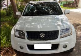 Suzuki Grand Vitara 4x4 2.0 16V (aut)