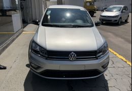 Volkswagen Gol Track 1.0 TEC (Flex)