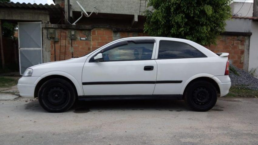 Chevrolet Astra Hatch GL 1.8 MPFi - Foto #5