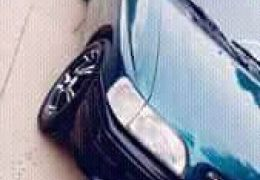 Ford Escort Hatch Ghia 1.8
