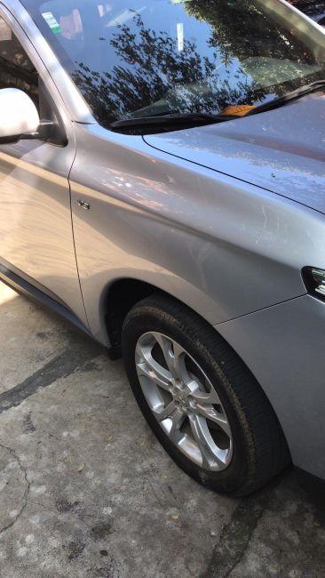 Mitsubishi Outlander GT 3.0 V6 - Foto #7