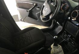 Renault Duster 1.6 16V Dynamique (Flex) - Foto #2