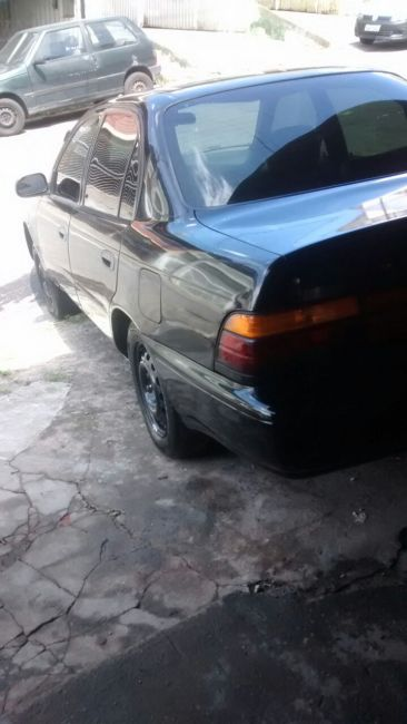 Toyota Corolla Sedan DX 1.6 16V - Foto #3