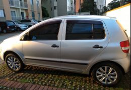 Volkswagen Fox Plus 1.6 8V (Flex) 4p