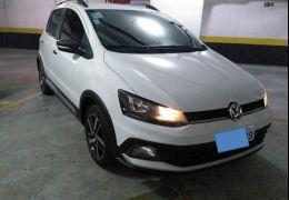 Volkswagen Fox Extreme 1.6 8V (Flex) 4p