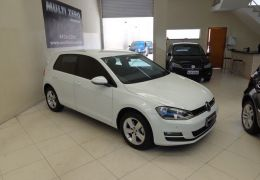 Volkswagen Golf Highline DSG 1.4L TSI